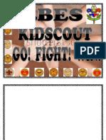 Kidscout Banner