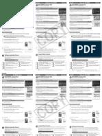 EOS 40D User Manual English