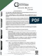 Circular 00171 2018 Plan Permanencia