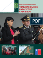 4 RevistaGendarmeria Junio