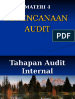 4. Perencanaan Audit.ppt