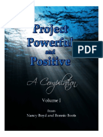 Project Powerful and Positive 1