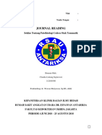 Bedah Saraf Journal