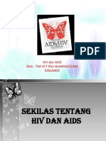 Hiv Aids Ppt New