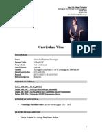 CV Damai Tumanggor