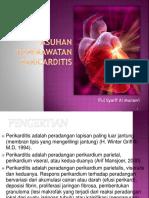 Pericarditis Iful