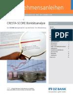 Basisstudie-Unternehmensanleihen