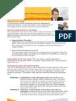 Case Study(HR Challanges in Retails)