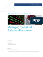 McKinsey ManagingMarketRiskTodayAndTomorrow