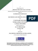 Async Fifo Documentation