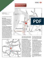 HSBC Anfahrt Duesseldorf 2015 De
