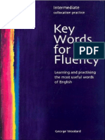Keywords For Fluency Upper Intermediate Pdf