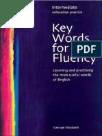 Keywords For Fluency Upper Intermediate Pdf