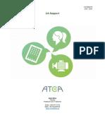 Adam Mirza - Atea LIA Rapport