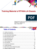 Training Material of RT49A-LA Chassis 20140612042844457[1]