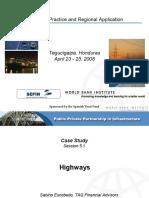5.1 Case Study - Highways Escobedo v Final