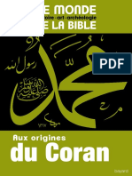 eBook Aux Origines Du Coran