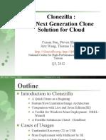 Clonezilla-A Next Generation Clone Solution for Cloud.pdf