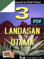 TigaLandasanUtamaEbook(at-tamimi).pdf