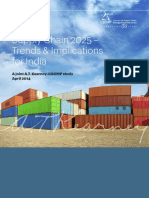 Supply Chain 2025-Trends and Implications for India.pdf
