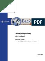 Manage enineering PCM Training