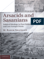 Arsacids & Sassanids
