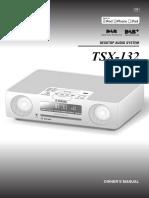 Yamaha TSX-132