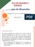 entalpia-de-reacción-brigges-loayza-cristhofer-renato.pptx