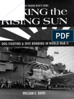 Davis, William E - Sinking the Rising Sun_ Dog Fighting & Dive Bombing in World War II_ a Navy Fighter Pilot's Story (2010)