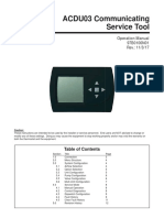 97b0106n01-climatemaster-commercial-acdu02-communicating-service-tool-operation-manual-geothermal-heating-and-cooling-systems.pdf