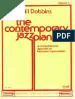 1 1OCROCR the Contemporary Jazz Pianist Vol 1 - Bill Dobbins OCR.en.Es
