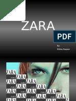 ZARA- VM