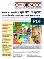 Edición-Impresa-Correo-del-Orinoco-N°-3.163-Jueves-26-de-julio-de-2018