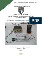 Practica de Laboratorio N_ 05 Fisica III-2015-i