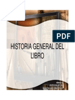 Historia General Del Libro