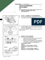 03 - Valve Clearance - Adjustment.pdf