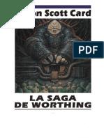 La Saga de Worthing - Orson Scott Card.pdf