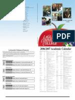 Lag Catalogue