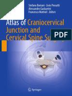 NEURO BOOKS Atlas of Craniocervical