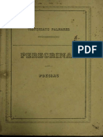 Vitoriano Palhares - Peregrinas