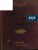 Dario Galvao - Echos e Sombras