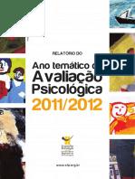 AVALIAÇÃO PSICOLÓGICA.pdf