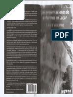 Las Presentaciones de Enfermos en Lacan - Laura Valcarce