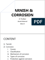 1. Tarnish _ Corrosion