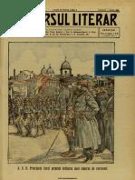 1915 03 01 Universul Literar, 32, Nr. 09