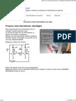 Proyectos con leds_ intermitente (flashing).pdf