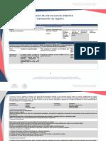 Planeación didáctica Bloque 1 Informática 1