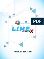 LIME 10 Rule Book (1)