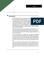Manual CSI Ultraspec 8000