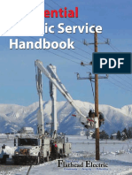 Residential Service Manual - Flathead Electric Cooperative